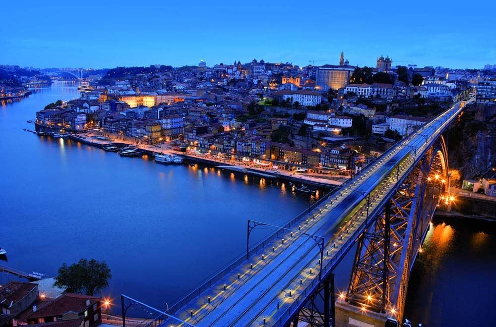 oporto, Porto, Portugal, North, Moving, removals, removal to Oporto