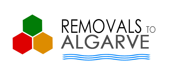 Removals to Algarve